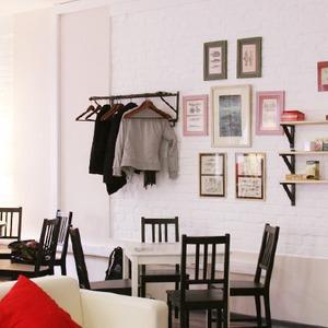 В Петербурге открывается кафе, где посетители платят за время — Общественные пространства на The Village