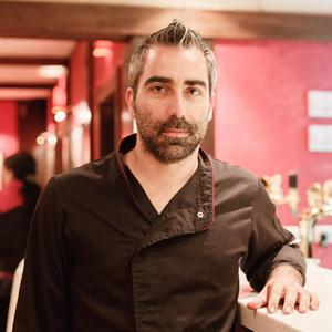 Хорхе де Анхель Молинер — о том, как из блогера превратиться в бренд-шефа — Кто кормит на The Village