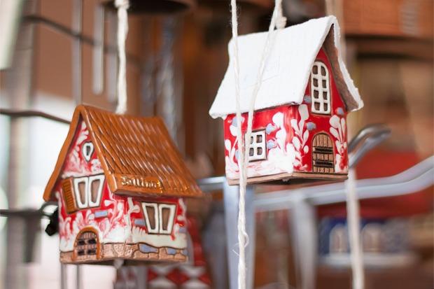 The Village на «Ламбада-маркете», новогодний костюмированный бал и «Крёстный отец» в кино — События недели на The Village