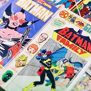 Раскадровка: 6 магазинов и лавок с комиксами в Петербурге — Магазины на The Village