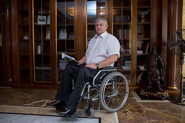 Неограниченные возможности: иркутяне в инвалидных колясках — о полноте жизни — Люди в городе на The Village
