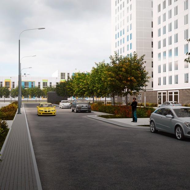 Город на спорте: Как будут выглядеть кварталы после реновации