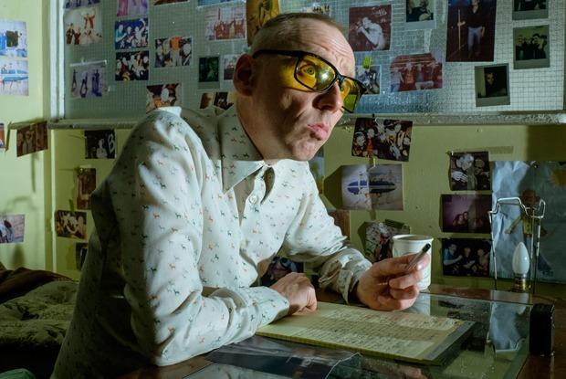 «Т2: Трейнспоттинг», «Конг: Остров черепа», «Война» — Фильмы недели на The Village