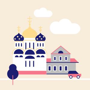 Маршрут на выходные: Москва — Сергиев Посад