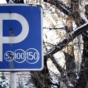 Парковка в центре Москвы будет платной — Транспорт на The Village