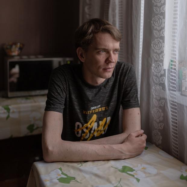 Как живут люди, которых не хочет лечить государство — Люди в городе на The Village