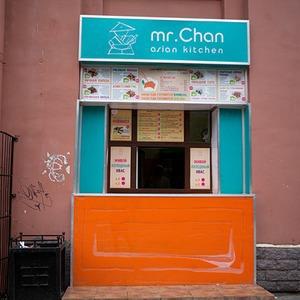 В Петербурге открылся новый фастфуд с лапшой — Рестораны на The Village