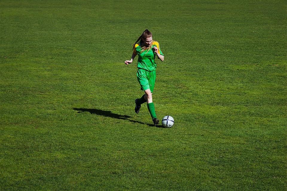 Спортивный босс: Анна Битюцкая («Веста-Престиж») — Как это работает на The Village