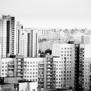 На районе: Развлечения и достопримечательности в спальных районах Петербурга — Город на The Village