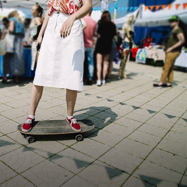 Куда сходить в День молодежи  во Владивостоке — Гид The Village на The Village