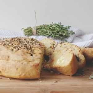 Домашний хлеб — Рецепты читателей на The Village