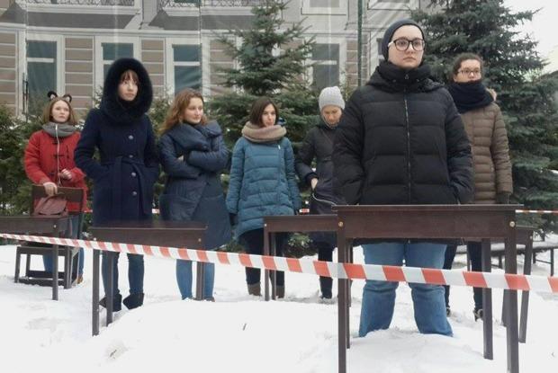 Студенты и преподаватели ГИТИСа — о скандале в вузе — Комментарии на The Village