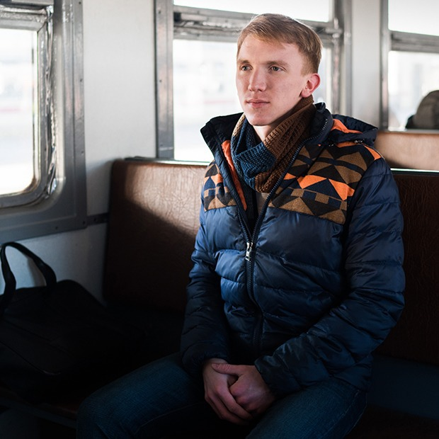 Как живут те, кто каждый день тратит долгие часы на дорогу в Москву — Люди в городе на The Village