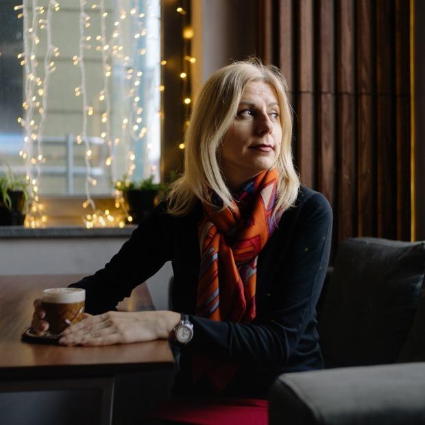 Анна Цфасман, «Даблби»: «Гости нам говорили, что все очень дорого» — Менеджмент на The Village