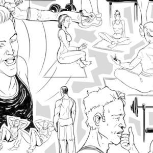 Как всё устроено: Работа фитнес-тренера