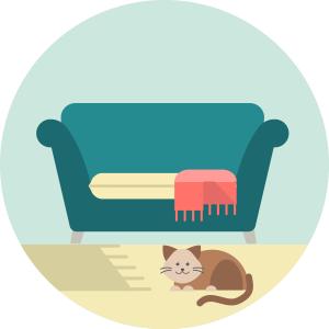 Как создать уют в маленькой квартире — Квартирный вопрос на The Village