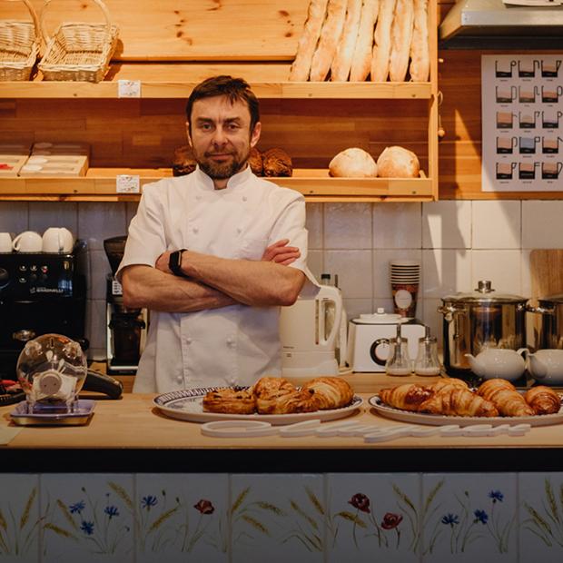 Как постоянные клиенты пекарни «Мадлен» стали ее владельцами — Предприниматели на The Village