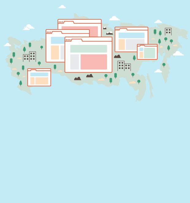 Страна и мы: Городские интернет-газеты в России (Часть III) — Новая география на The Village