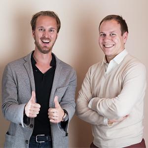 Как два шведа превратили телефонный справочник в сайт отзывов Yell — Сделал сам на The Village