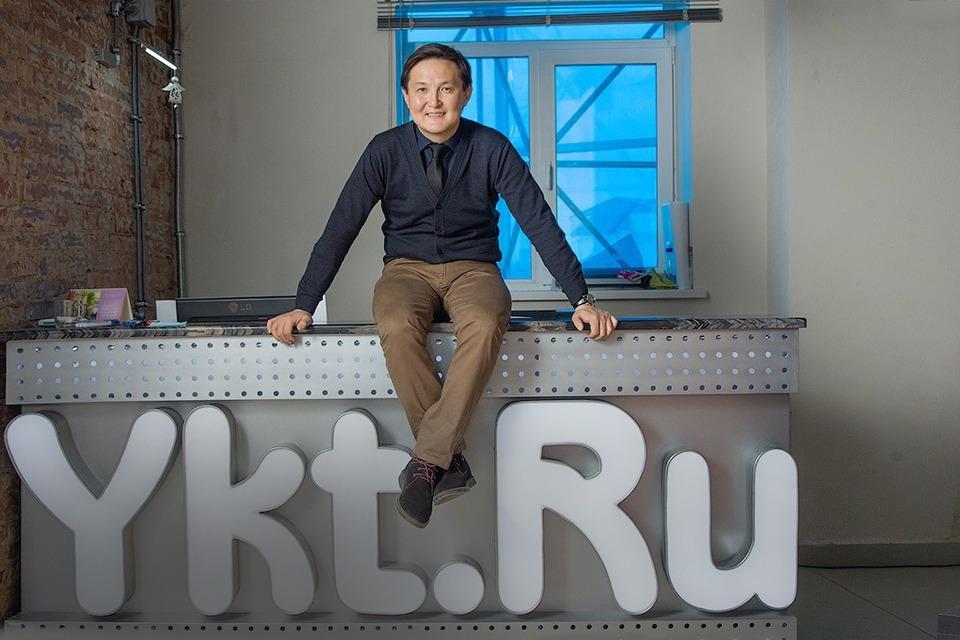 В изоляции: Как Арсен Томский сделал Craigslist, Yahoo и Lyft для Якутии — Истории на The Village