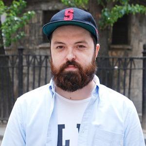 Внешний вид (Петербург): Антон Фадеев, сотрудник Kixbox — Внешний вид на The Village