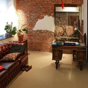 Офис недели (Петербург): Архитектурная студия Вячеслава Гедуева — Интерьер недели на The Village