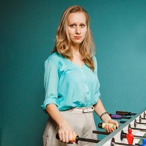 Кто играет в кикер в Москве — Люди в городе на The Village