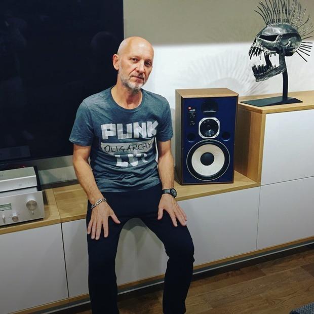 Совладелец «Главклуба» Игорь Тонких — о 30-летии лейбла Feelee и родительских доносах — Индустрия на The Village