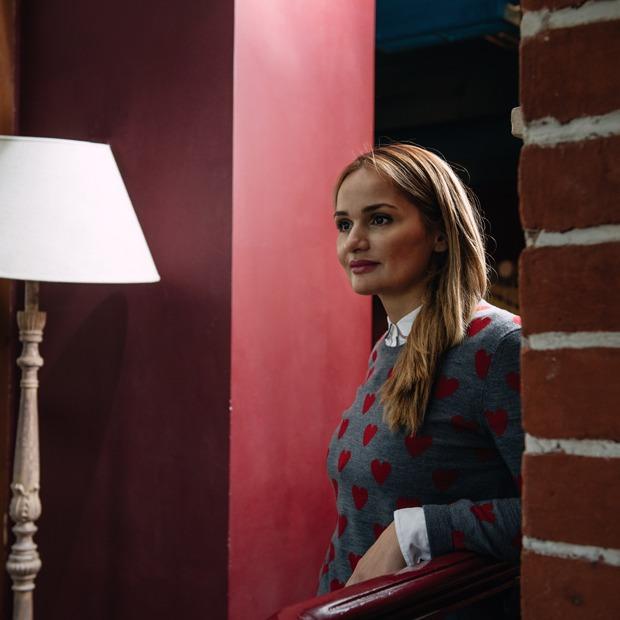 Владелица Saperavi Cafe и «Вай Мэ!» Хатуна Колбая — о скандалах вокруг ее заведений — Индустрия на The Village
