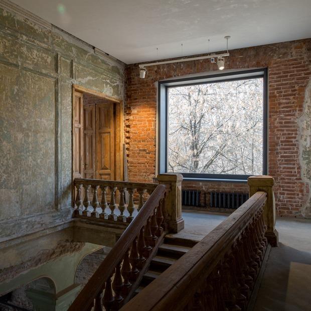 Не только сносить: Как выглядит лучшая реставрация в Москве — Архитектура на The Village