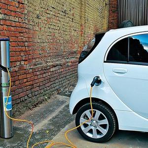 В Москве заработали 3 экспресс-станции для зарядки электрокаров — Транспорт на The Village