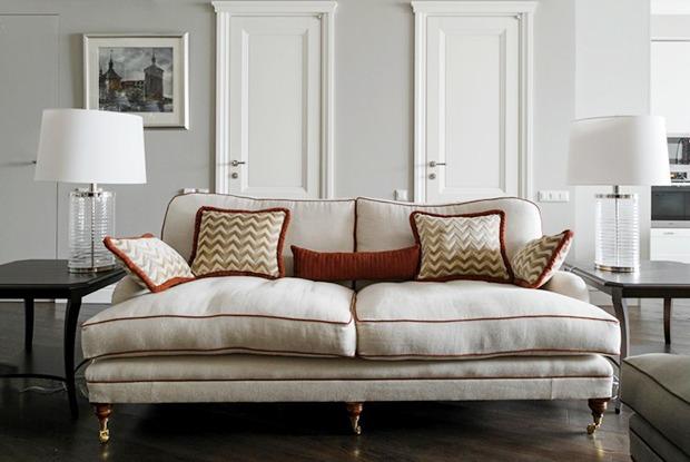 Инструкция: как выбрать диван, который прослужит долго — Квартирный вопрос на The Village