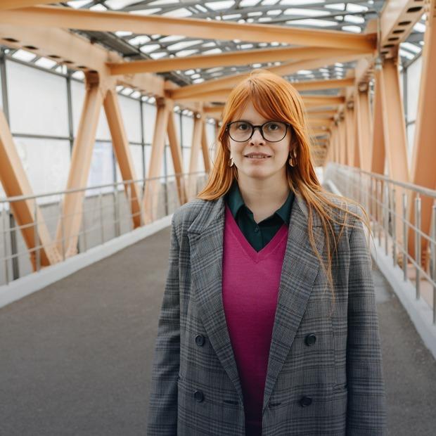 И кого мы выбрали? Дарья Беседина — «самый независимый» депутат в новой Мосгордуме — Интервью на The Village