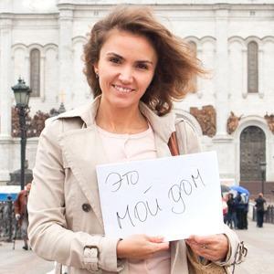 Москва — это: Что думают жители о своём городе — Люди в городе на The Village