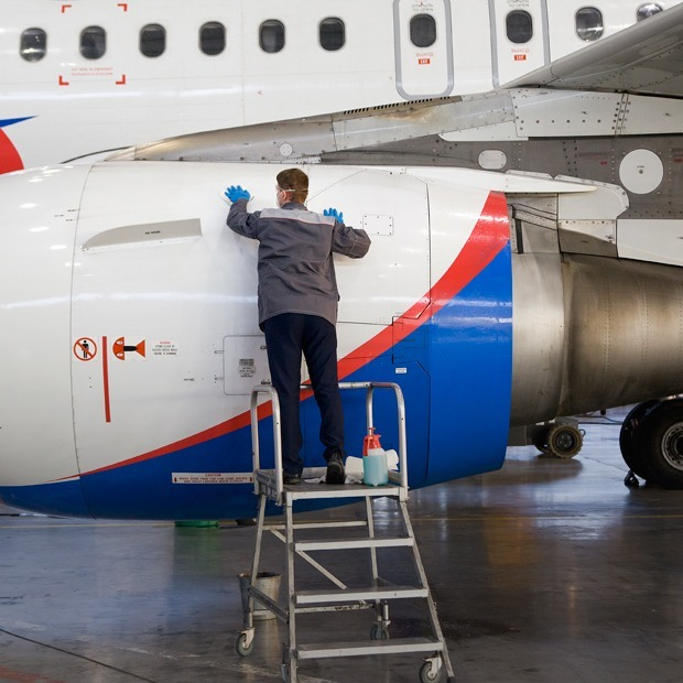 Как работают в самолетах  — Где ты работаешь на The Village