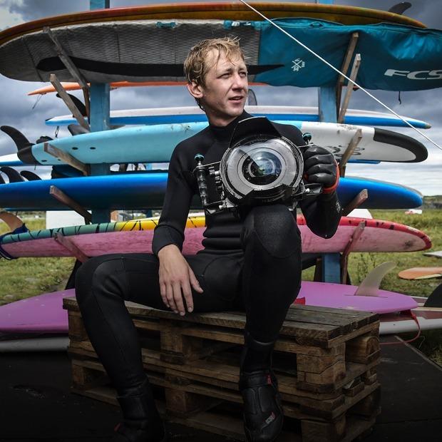 Как я плавал с косатками  на Камчатке и ходил  на китовую охоту на Чукотке — Личный опыт на The Village