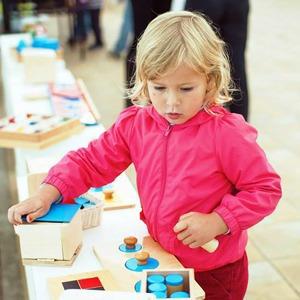 Личный опыт: Как открыть корпоративный детский сад в Москве — Личный опыт на The Village