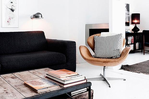 10 предметов интерьера в скандинавском стиле — Вещи для дома на The Village