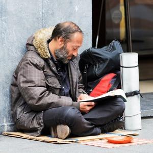 Как международные организации меняют жизнь бездомных  — Иностранный опыт на The Village