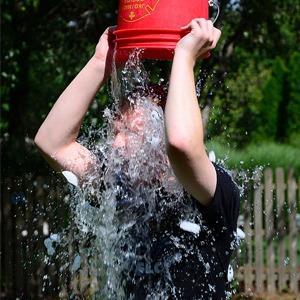 Ice Bucket Challenge: Кто и зачем принял участие в акции — Ситуация на The Village