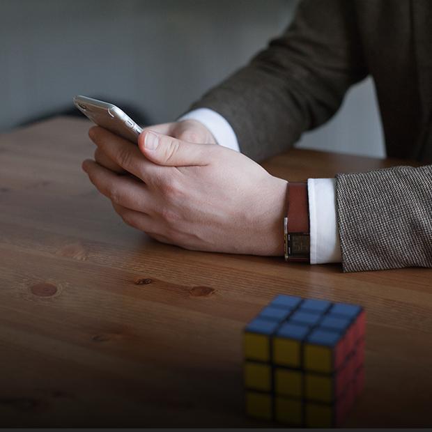 Смартфон vs. компьютер: Что нужнее в работе CEO стартапа