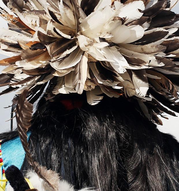 Гости столицы: Как в Москве оказались индейские музыканты — Город на The Village