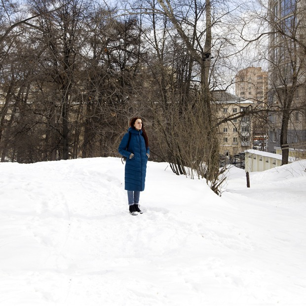 Десять дней в молчании: Уральцы на випассане — Люди в городе на The Village