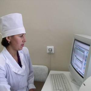 Записаться к врачу можно будет через Интернет