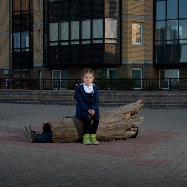 План путинок: Как выглядит жизнь в новых микрорайонах Петербурга — На месте на The Village
