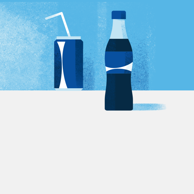 Правда ли, что кола в стеклянной бутылке вкуснее, чем в пластиковой? — Съесть вопрос на The Village