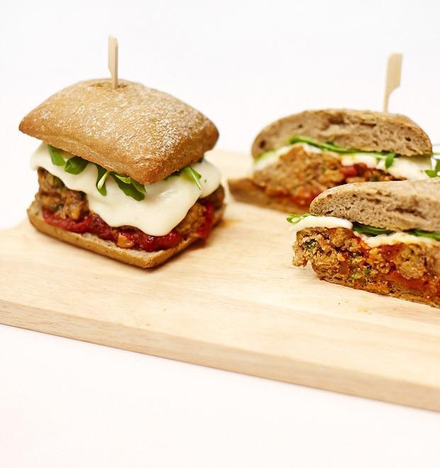 Шеф дома: Смэш-бургер и хиро-сэндвич Федора Тардатьяна — Шеф дома на The Village