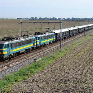 Москву с Берлином и Парижем свяжет новый поезд