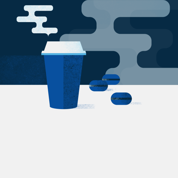 Правда ли, что кофе раф придумали в Москве?