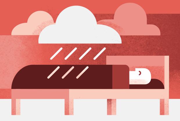 Можно ли побороть метеозависимость? — Есть вопрос на The Village